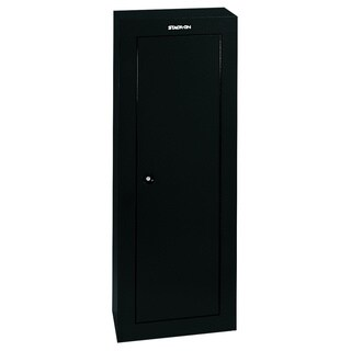 Stack-On 8 Gun Steel Security Cabinet