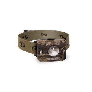 Cyclops Ranger XP Next Camo 126 Lumen Headlamp