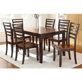 Acacia 5-foot Dining Set  by Greyson Living