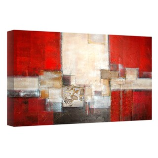Patches' Gallery-wrapped Canvas Art