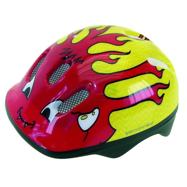 Little Devil Children's Helmet (50-57 cm)