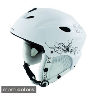 Skiing/ Snowboarding Youth Helmet - M (56-58 cm) (2 options available)