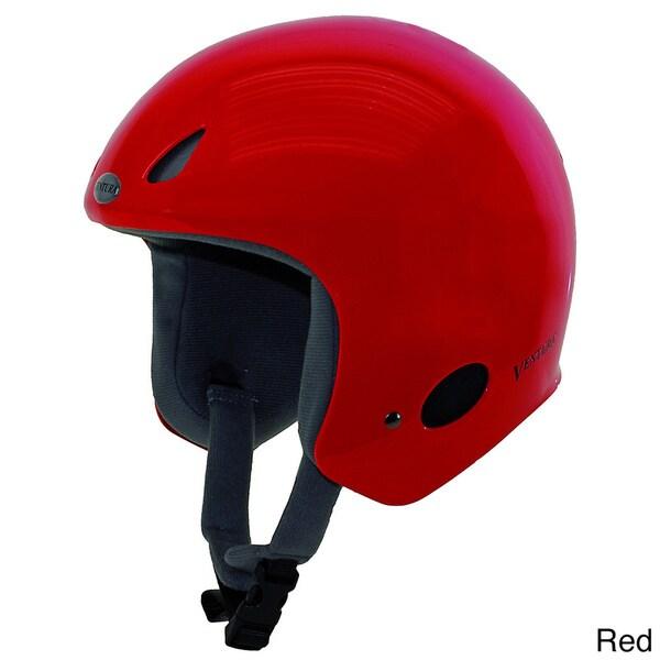 Skiing/ Snowboarding Racing Star Kids Helmet