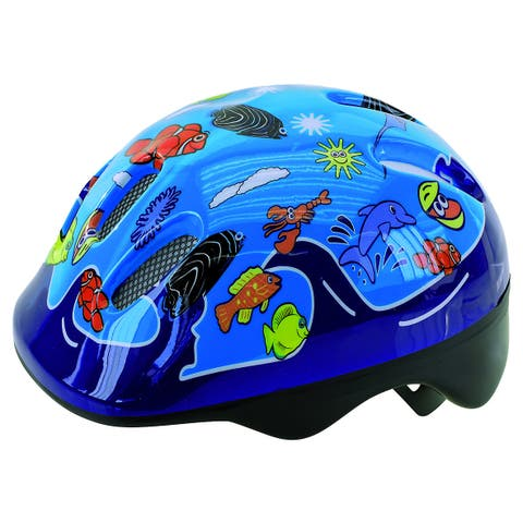 Sea World Children's Helmet (50-57 cm)