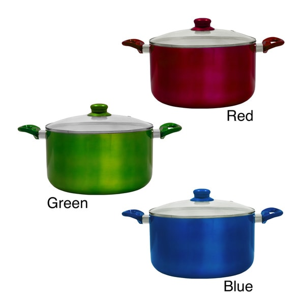 Ceramic Non Stick 8 Quart Dutch Oven