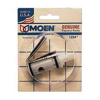 Moen 1224 Two-handle and Widespread Faucet Cartridge