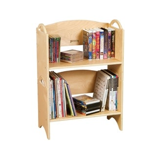 Stacking Bookshelves