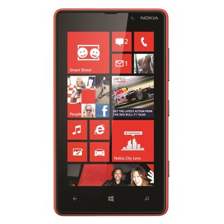 Nokia Lumia 820 RM-824 8GB Unlocked GSM 4G LTE Windows 8 Cell Phone