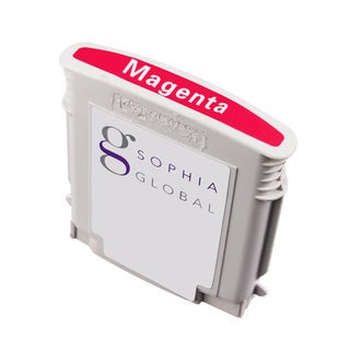 Sophia Global HP 940XL Ink Level Display Magenta Ink Cartridge Replacement