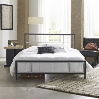 Sleep Sync Hamburg Platform Bed
