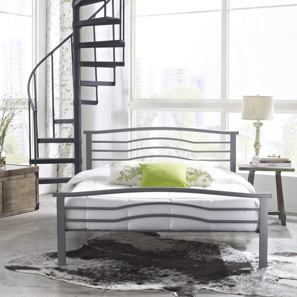 Sleep Sync Deleware Platform Bed