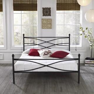 Sleep Sync Leesport Platform Bed