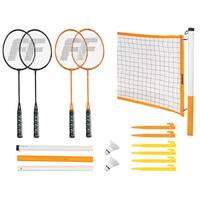 Franklin Sports Classic Series Badminton Set