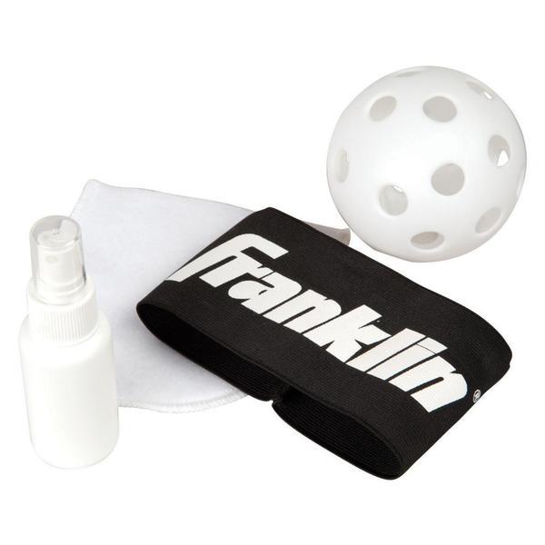 Franklin Sports MLB Dr Glove Break-in Kit