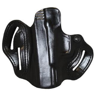 DeSantis LH Black Speed Scabbard Holster-Glock 19,23,26