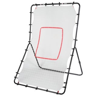 Franklin Sports MLB 55' 3-way Pitch Return