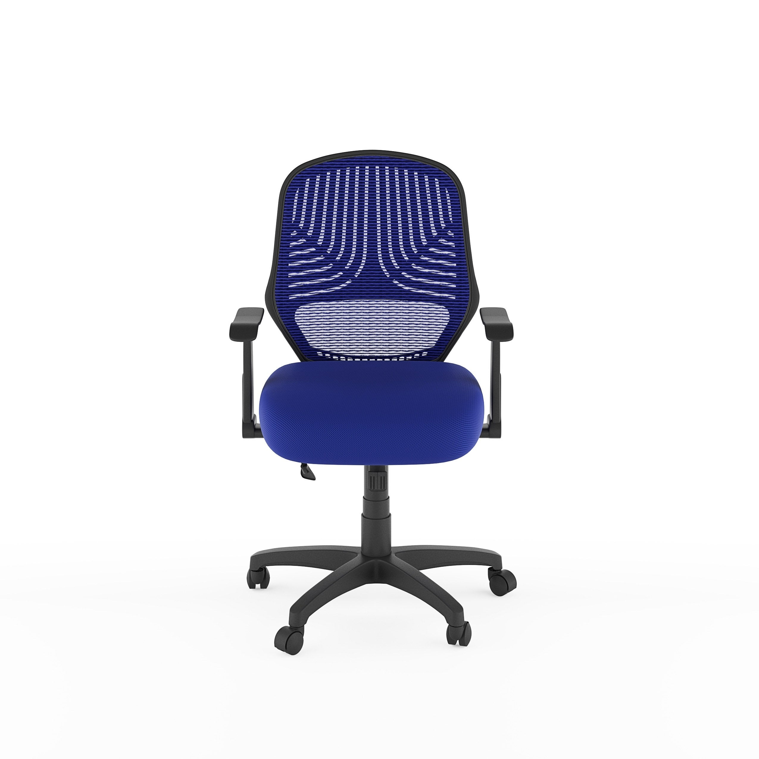 Awesome Details About Corliving Workspace Mesh Back Office Chair Black Ibusinesslaw Wood Chair Design Ideas Ibusinesslaworg