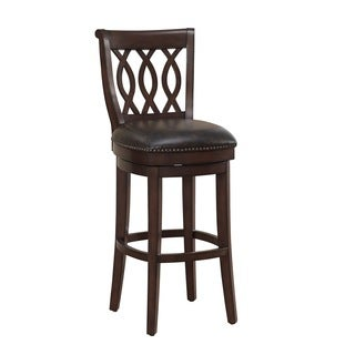 Patton 30-inch Bar Stool
