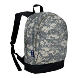 Children's Wildkin Sidekick Backpack Digital Camo