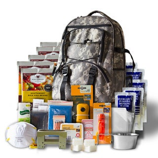 Survival & First Aid Kits