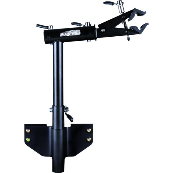 Mighty Foldable Aluminum Work Stand