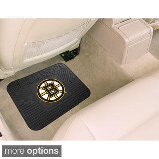 NHL Utility Automotive Floor Mat