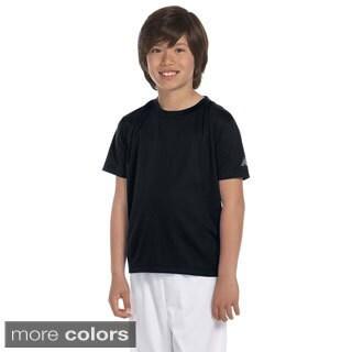 New Balance Youth 'Ndurance' Athletic T-shirt