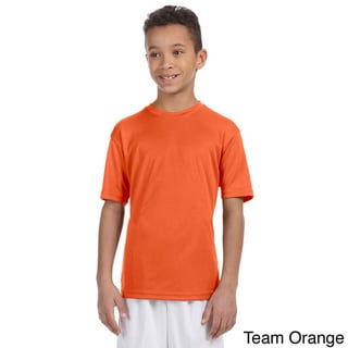 Youth Athletic Sport T-shirt