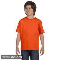 Youth Cotton Lofteez HD T-shirt