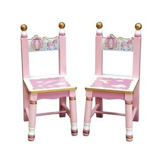 Princess Extra Chair Set of 2
