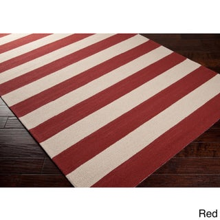 Red Stripe Rugs Find Great Home Decor Deals Shopping At Overstockcom