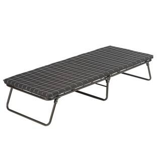 "Coleman ComfortSmart Deluxe Cot (30"" x 80"")