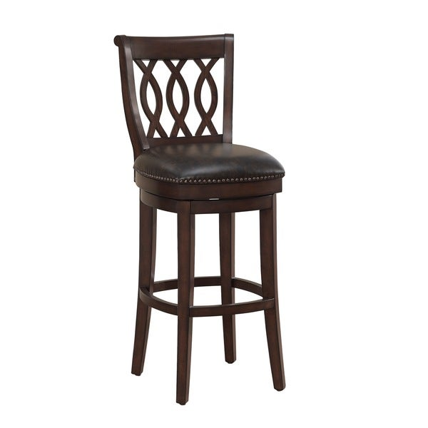 shop patton 26 inch counter height stool free shipping today overstock 9108591. Black Bedroom Furniture Sets. Home Design Ideas