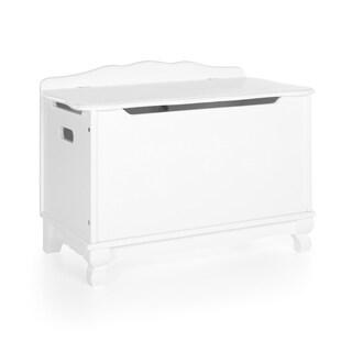 Classic White Toybox