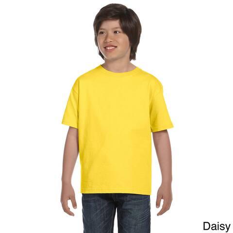Gildan Youth DryBlend 50/50 T-Shirt