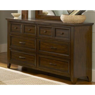Liberty Laurel Creek 6-drawer Dresser