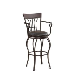 Layla 30-inch Bar Stool