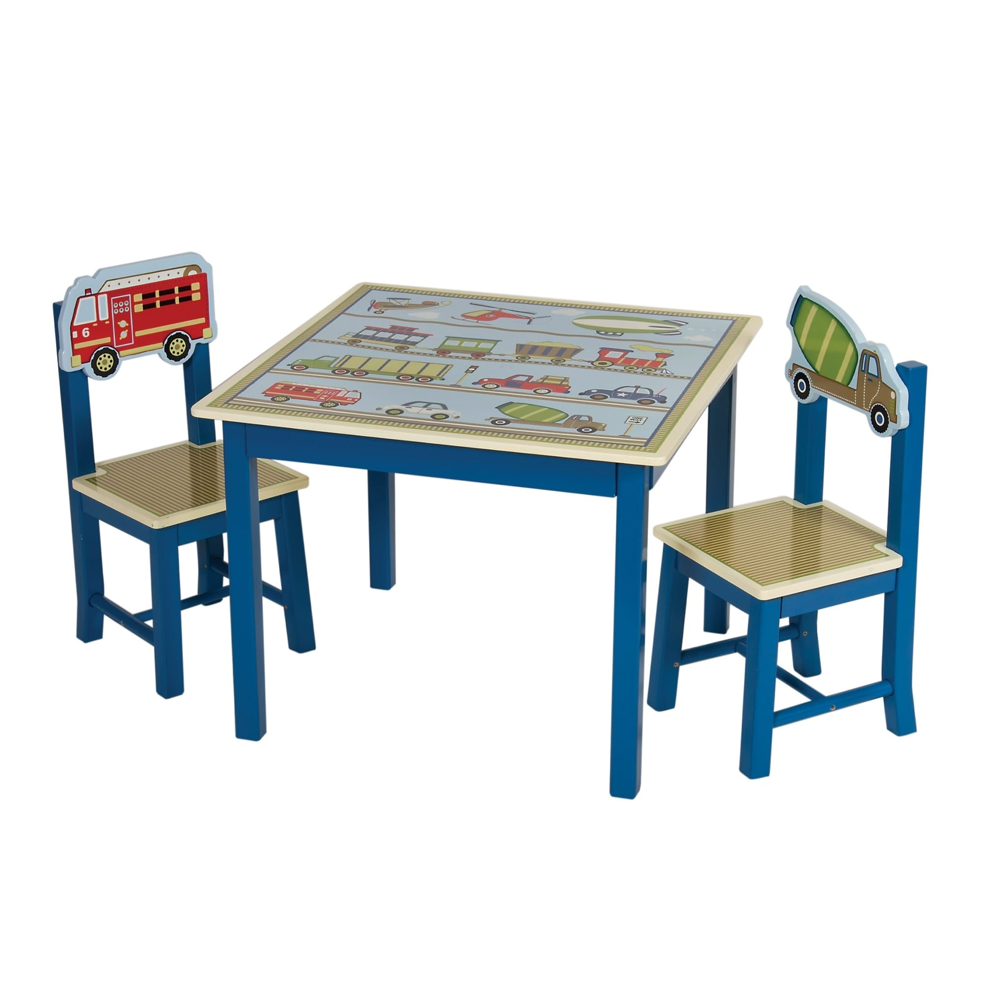 Buy Guidecraft Kids\' Table & Chair Sets Online at Overstock.com ...