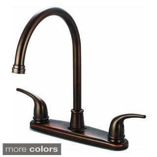 Buy Top Rated Olympia Faucets Kitchen Faucets Online At Overstock