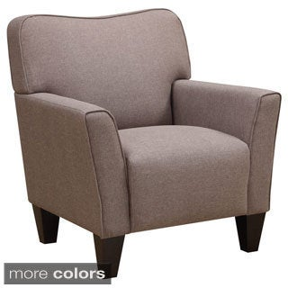 Emerald Transitional Accent Chair