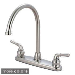 Olympia Faucets K-5340 Two Handle Kitchen Faucet