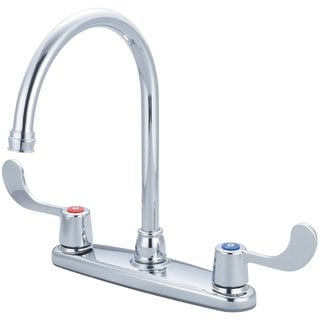 Olympia Faucets K-5350 Two Handle Kitchen Faucet