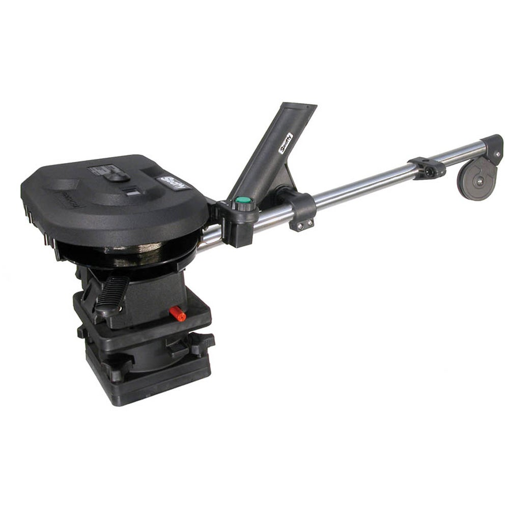 Scotty Depthpower Electric Downrigger with Rod Holder (30...
