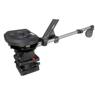 Scotty Depthpower Electric Downrigger with Rod Holder (2 options available)
