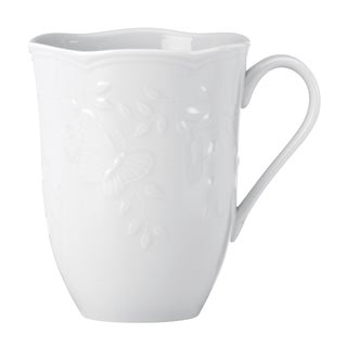 Shop Lenox Butterfly Meadow Cloud Mug Free Shipping On