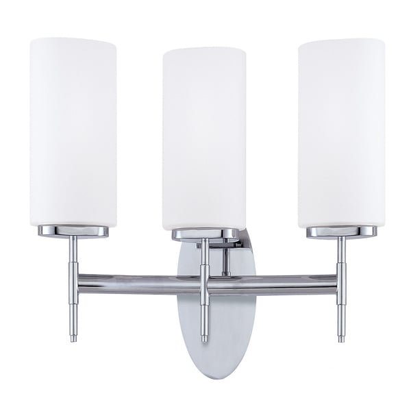 Hudson Valley Trinity 3-light Bath Bracket