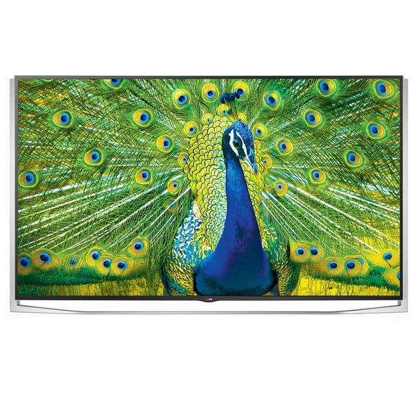 "LG 84"" 4K LED TV 2160p Smart w/ webOS and 3D Ultra HD"