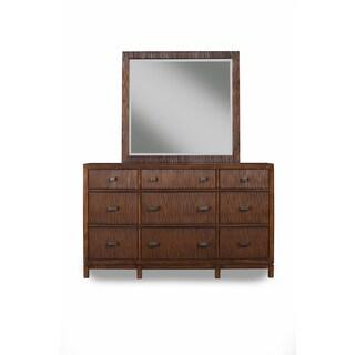 Loft Bedroom Mirror