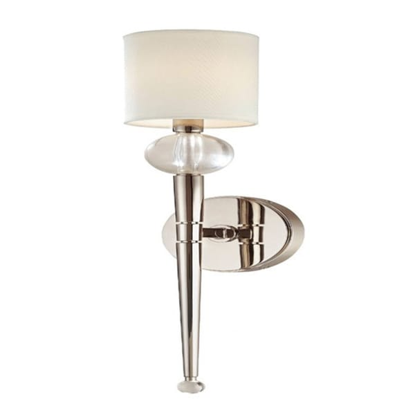 Hudson Valley Rockland 1-light Wall Sconce