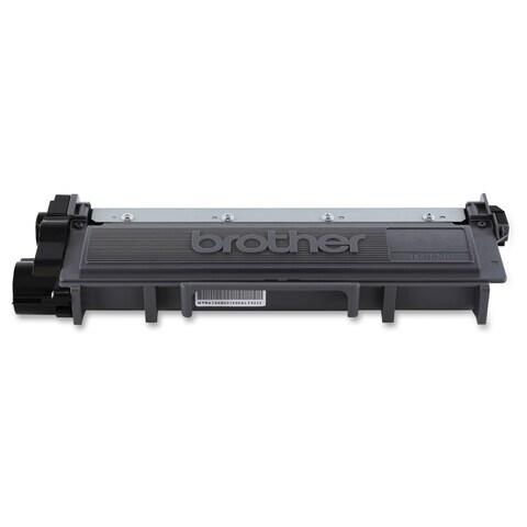 Brother Genuine TN630 Black Toner Cartridge